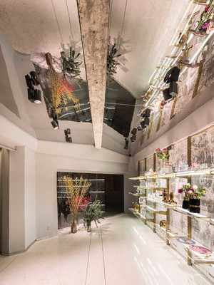 Флористические магазины (фото 10.2)