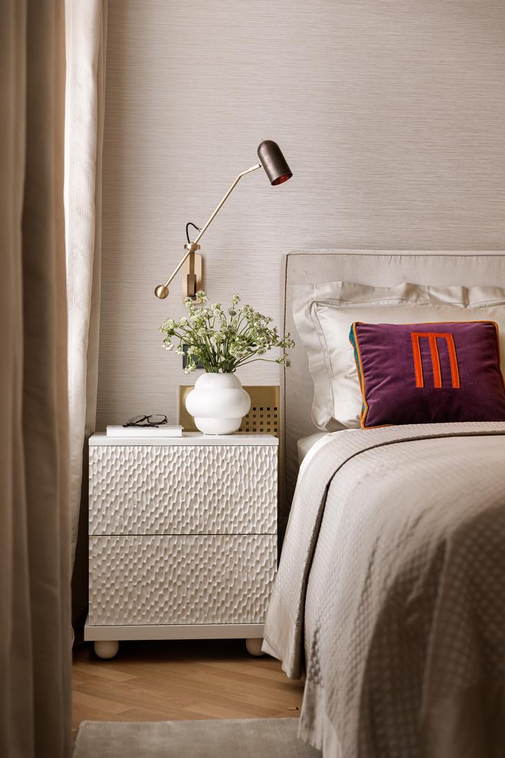 Квартира в стиле Мидсенчури (фото 6)