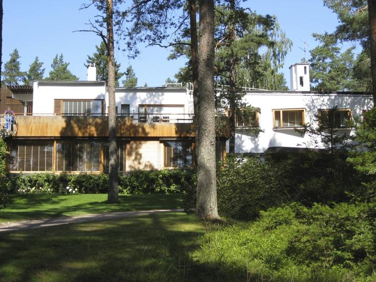 Модные сады в стиле mid-century modern (галерея 7, фото 0)