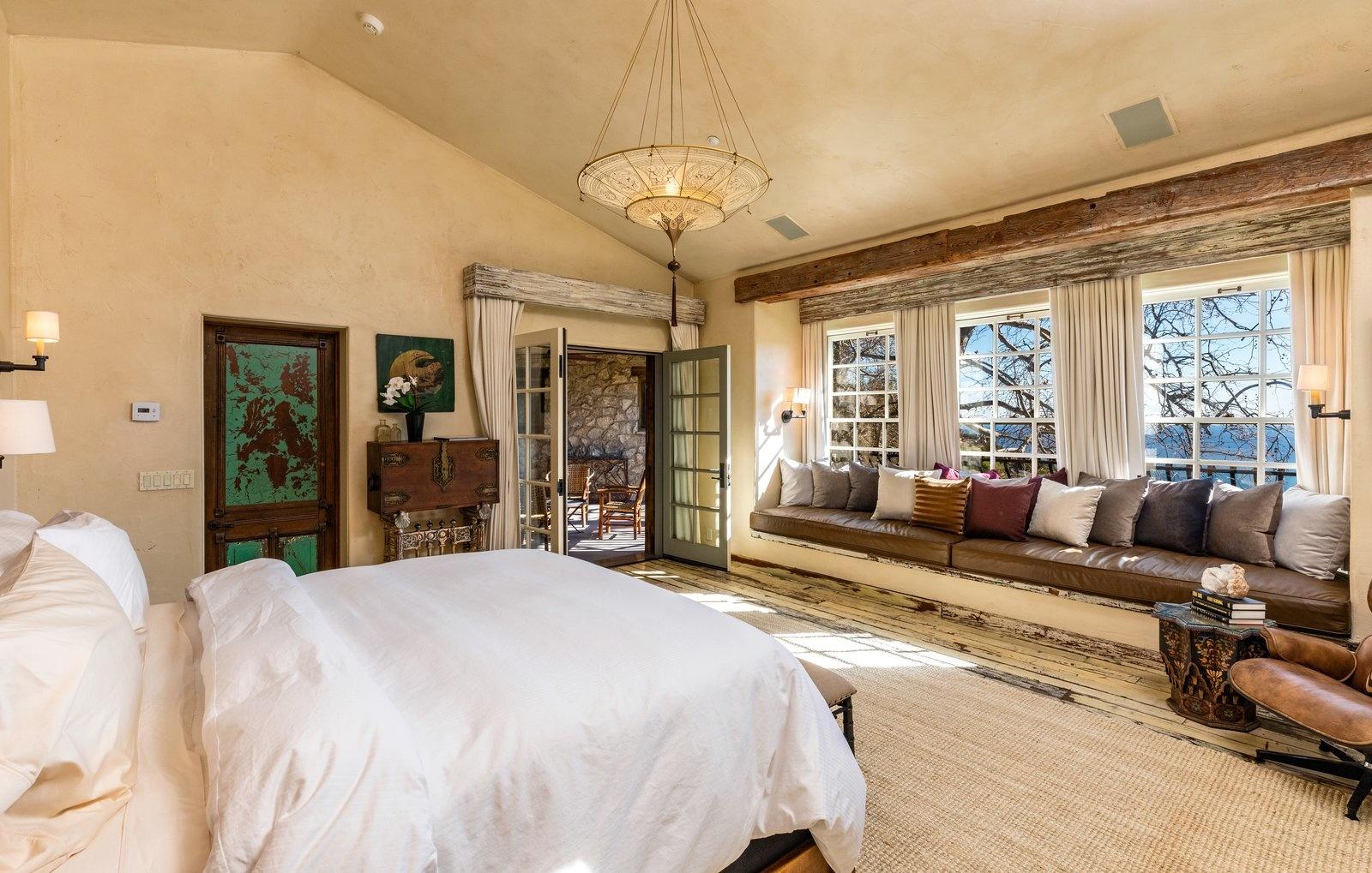 Мэл Гибсон продает свой дом в Малибу (галерея 10, фото 2)
