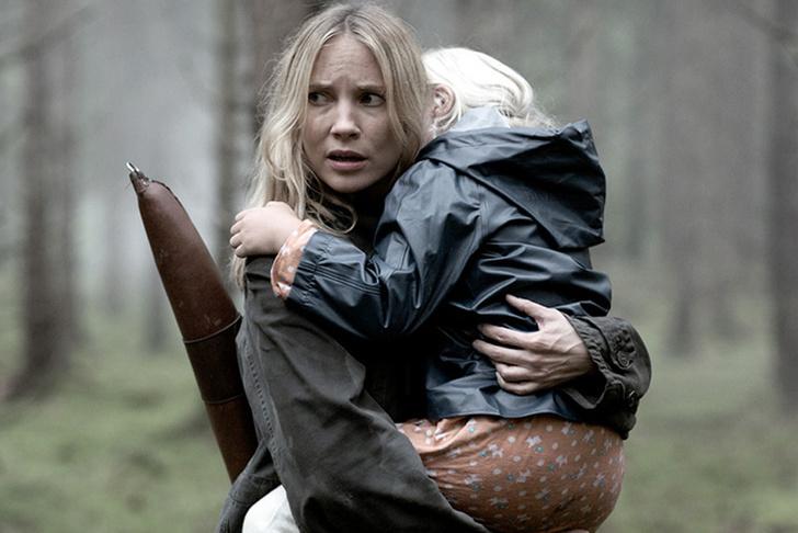 Нордический характер: лучшие скандинавские сериалы (фото 14)
