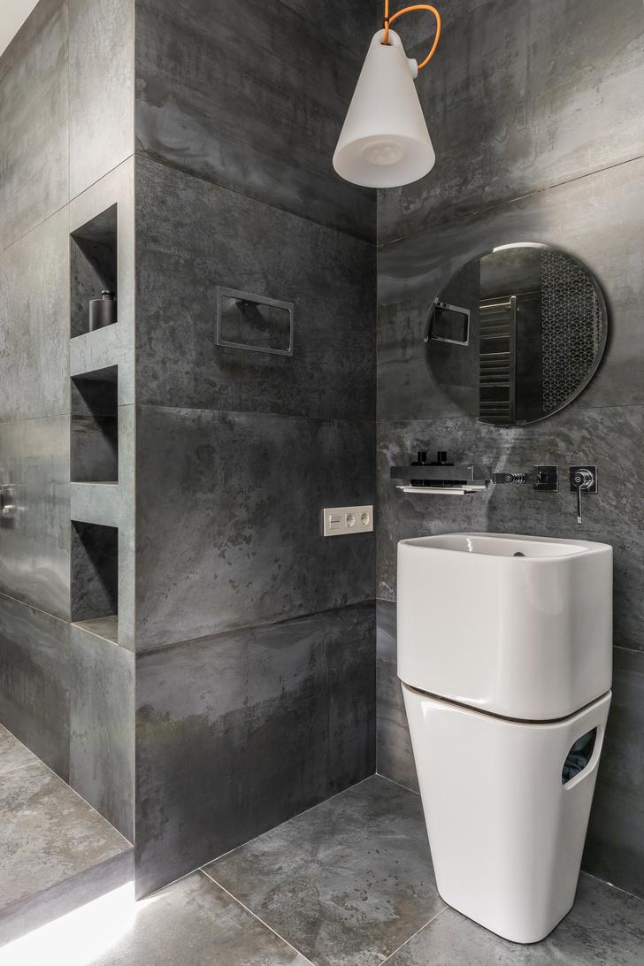 Квартира 100 кв м в Ростове-на-Дону (фото 16)