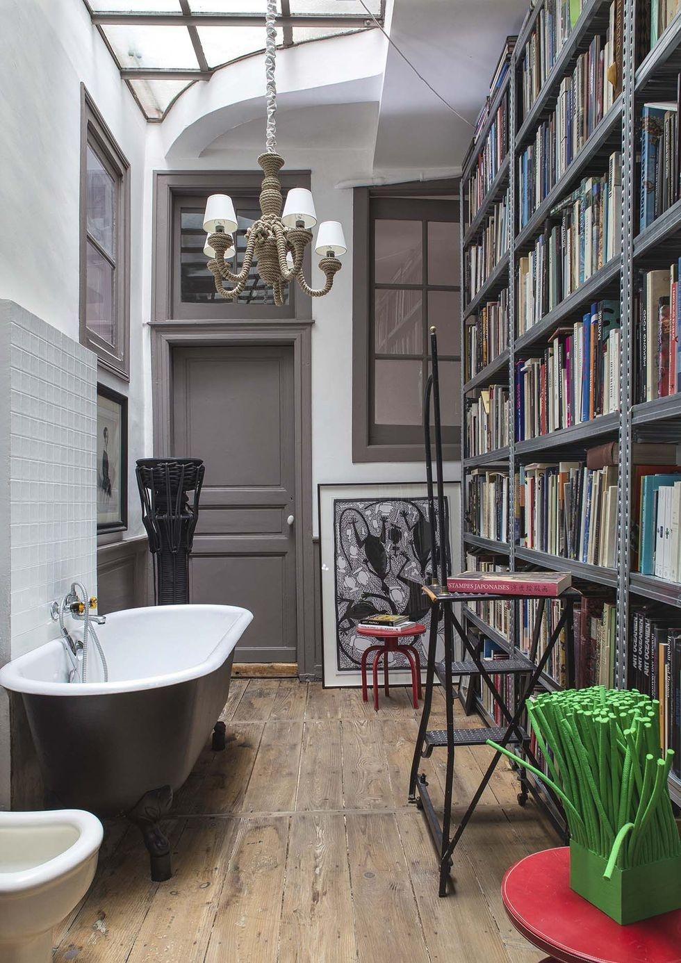 Серый цвет в ванной комнате: 20+ примеров и решений (галерея 1, фото 4)