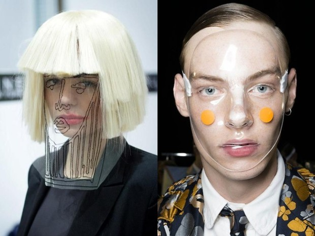 20 идей макияжа на Хэллоуин (фото 30)