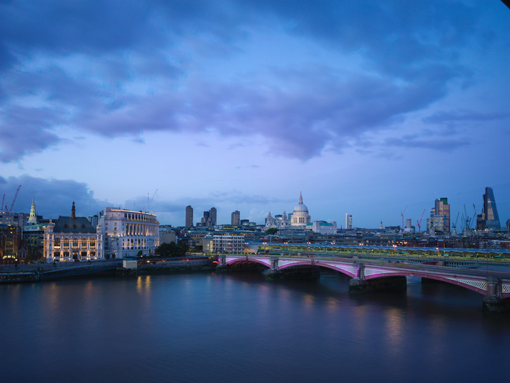 Mondrian London at Sea Containers (Лондон)