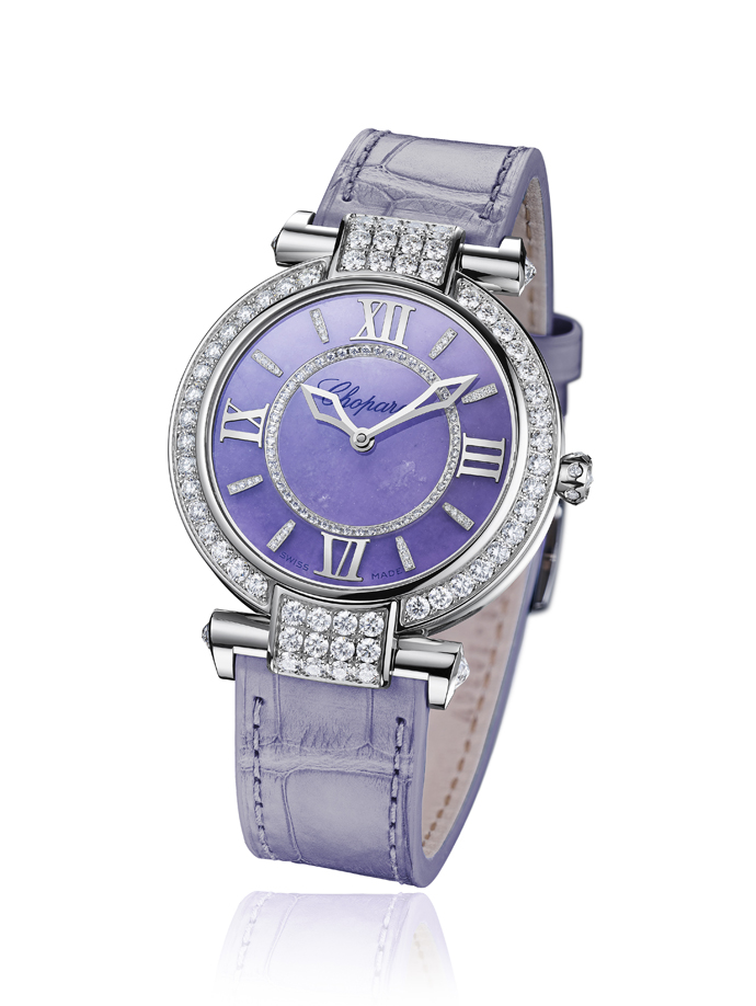 Chopard создал часы в честь Китайского нового года