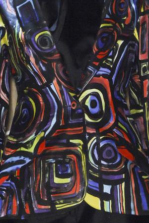 Показ Franck Sorbier коллекции сезона Весна-лето 2013 года Haute couture - www.elle.ru - Подиум - фото 480609