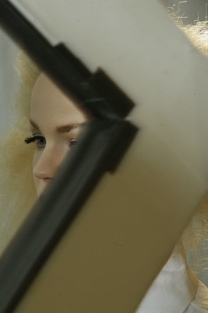 Показ Christian Dior коллекции сезона Весна-лето 2009 года Haute couture - www.elle.ru - Подиум - фото 86407