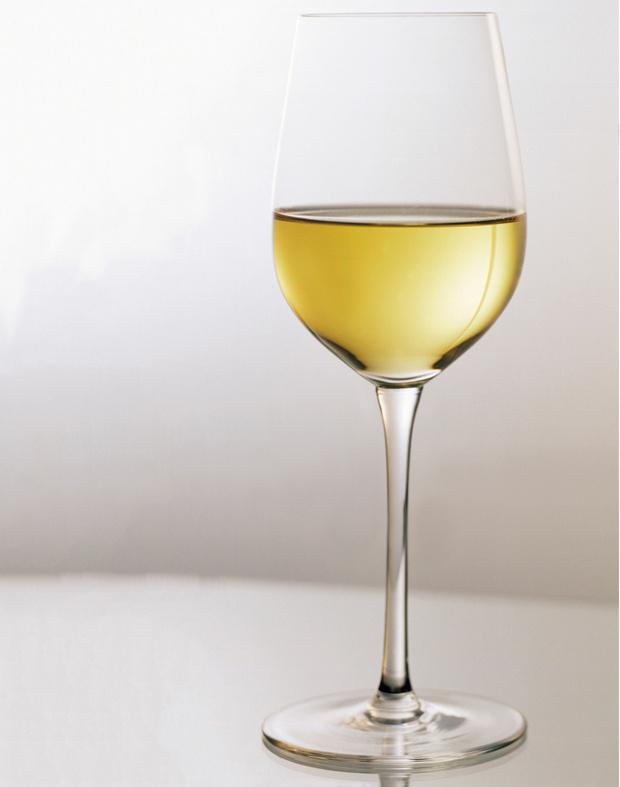 Французское белое вино