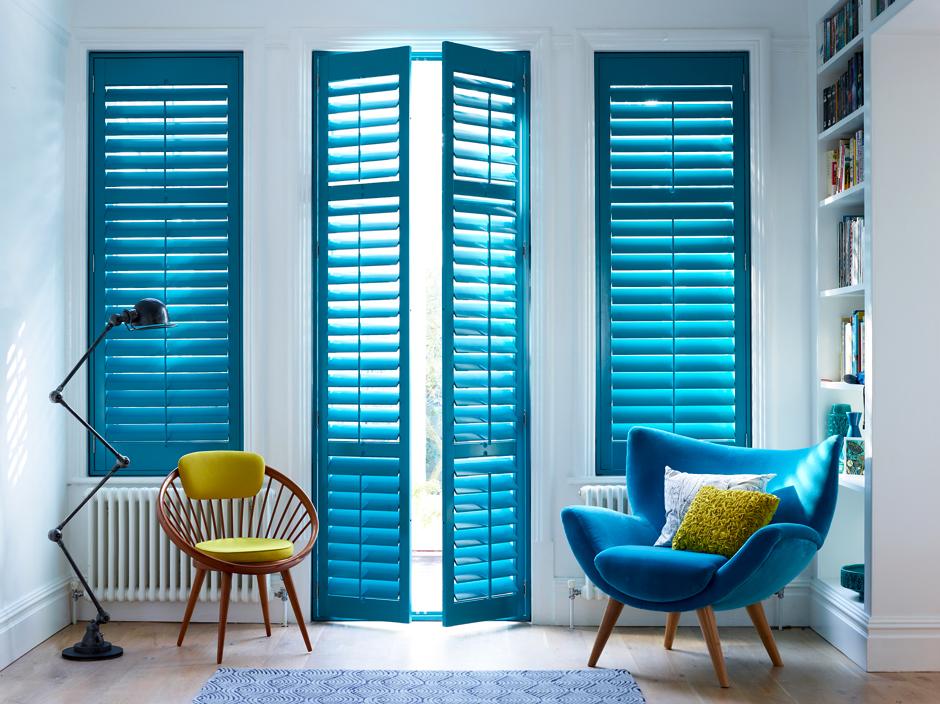 С чем комбинировать синий и его оттенки: 20 универсальных примеров (галерея 1, фото 4)