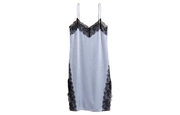 12 идеальных платьев-комбинаций вашей мечты (фото 14)