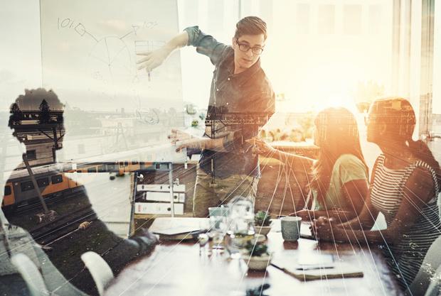 Что отличает успешных людей от всех остальных? фото [3]