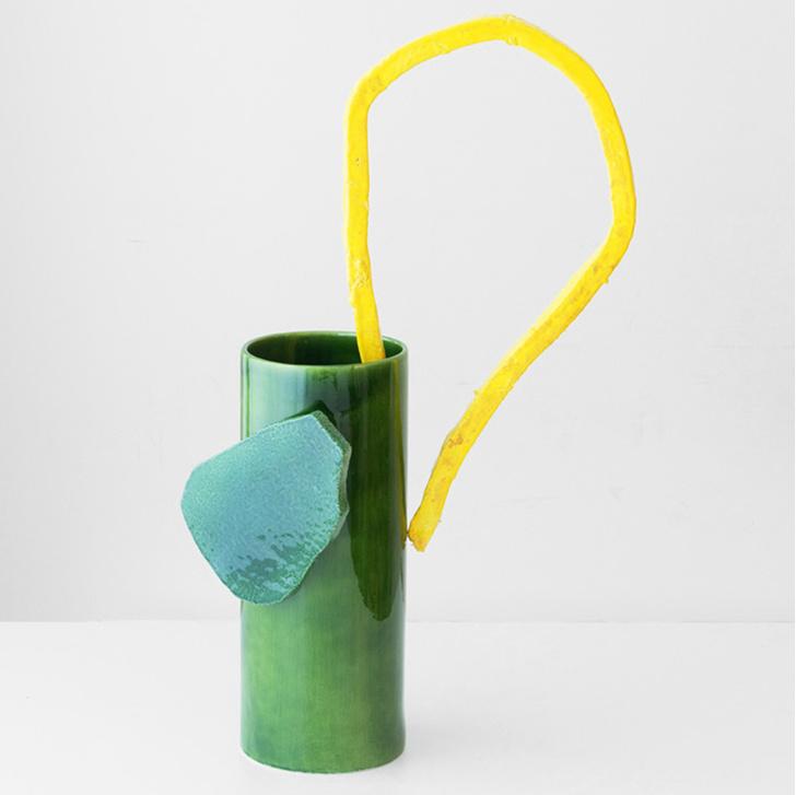 Малая скульптура: вазы, в которые можно не ставить цветы (фото 1)