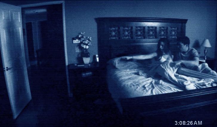 В ожидании «Суспирии»: 9 фильмов, которые вас напугают (фото 22)