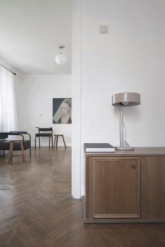 Две комнаты: домашний офис 22 м² в Минске (фото 3.1)