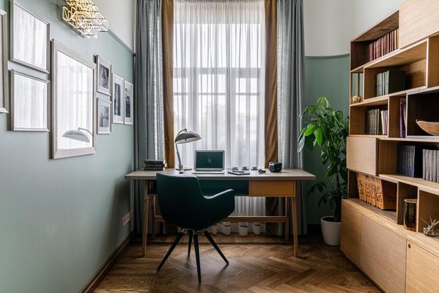 Квартира в Санкт-Петербурге (фото 7)