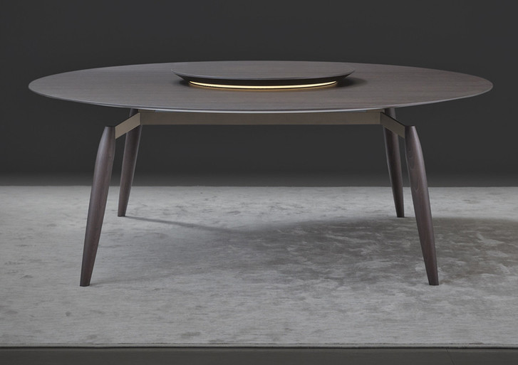 Новый поворот. 10 модных столов для праздничного застолья фото [9]