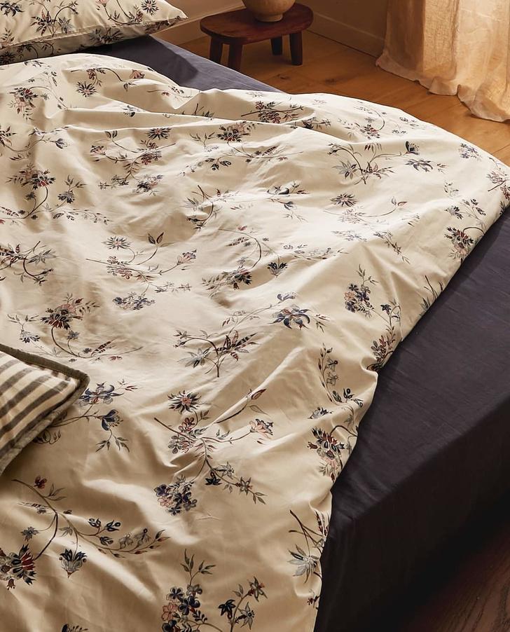 Как выбрать постельное белье: советы астролога (фото 5)