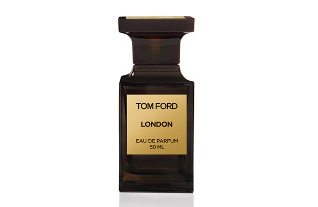 London, Tom Ford