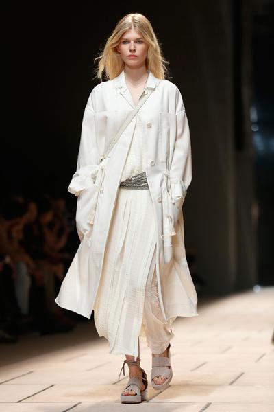 Неделя моды в Милане: день пятый | галерея [2] фото [8]