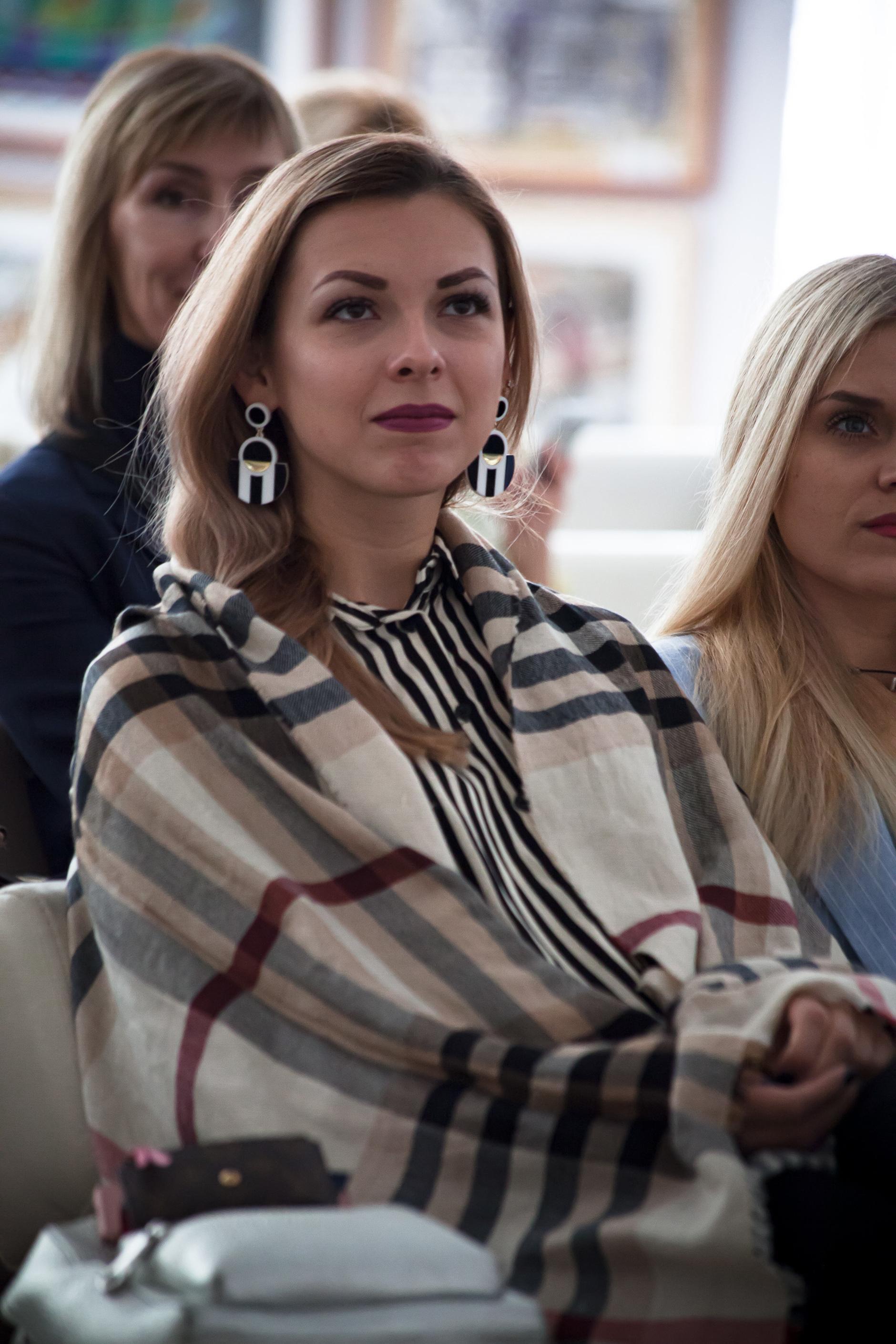В Новосибирске прошли ELLE Decoration Design Days 2019 (галерея 3, фото 1)