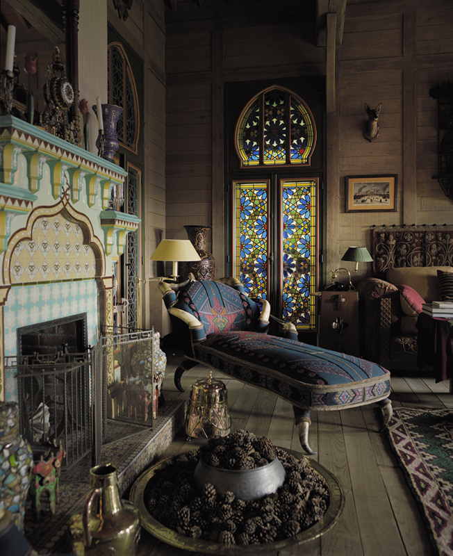 Личная коллекция Пьера Берже и Ива Сен-Лорана продана по рекодной сумме (фото 2)