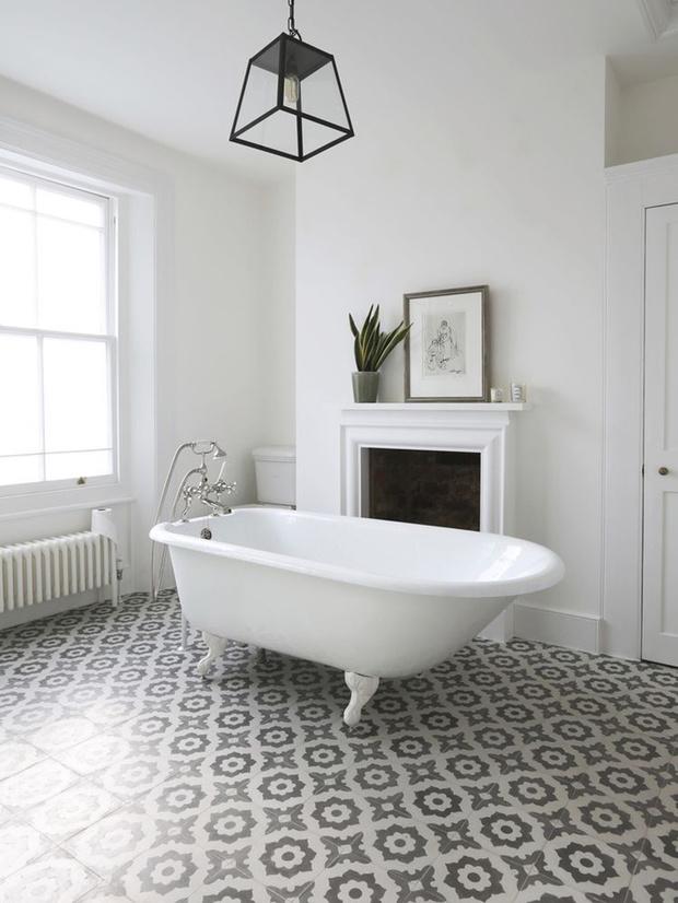 10 модных декораторских приемов для современного дома фото [6]