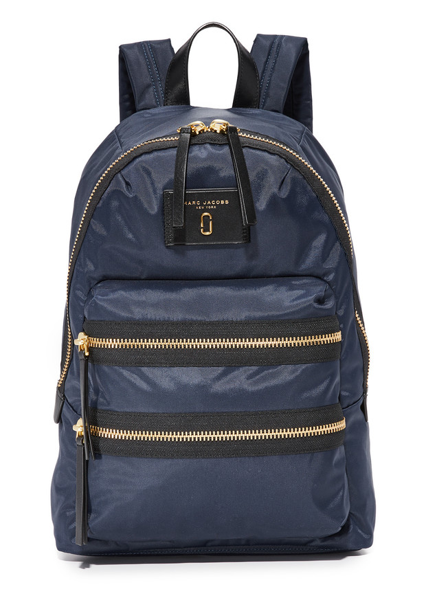 15 нейлоновых сумок и рюкзаков на каждый день (фото 14)