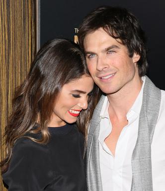 Звездные пары, благодаря которым мы верим в любовь (фото 38)