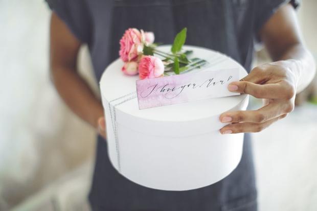 Не только букеты: подборка очаровательных презентов (фото 26)
