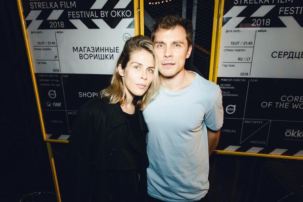 Кинофестиваль Strelka Film Festival пройдет при поддержке Volvo Car Russia (фото 4)