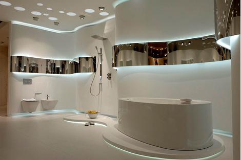 Испанский акцент: визит на фабрики Porcelanosa | галерея [4] фото [4]