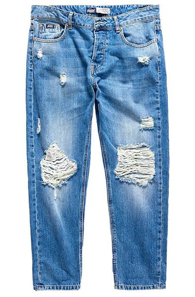 Как выбрать идеальную пару джинсов   галерея [5] фото [4]