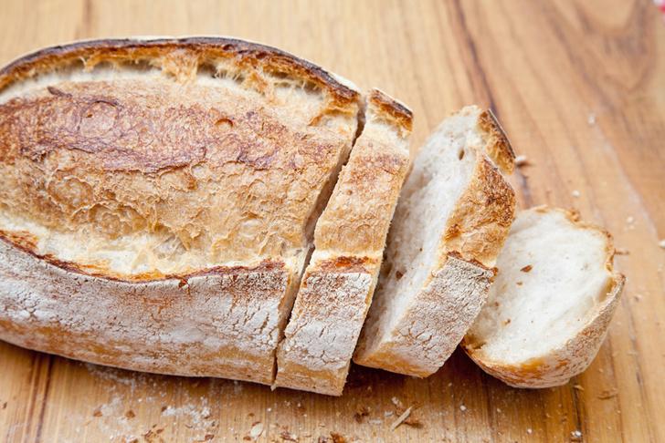 Вреден ли хлеб