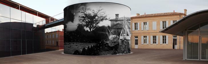 Жан Нувель построил винодельню для русского мецената (фото 7)