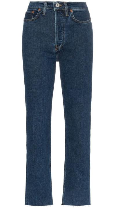 Осознанный подход: 5 брендов, которые производят джинсы из эко-денима (галерея 4, фото 0)