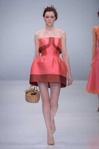 Неделя моды в Москве: обзор коллекций | галерея [6] фото [1]