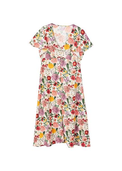 Самые модные платья уходящего лета | галерея [1] фото [1]