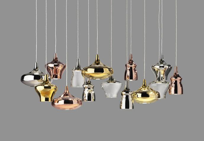 Studio Italia Design, Nostalgia, Дима Логинов, русский дизайн, свет