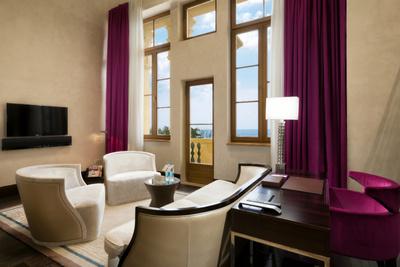 Perfect getaway: каникулы в «Swissôtel Resort Сочи Камелия » (галерея 4, фото 1)