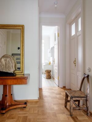 Французу отдана: съемная квартира в  Москве (фото 10.1)