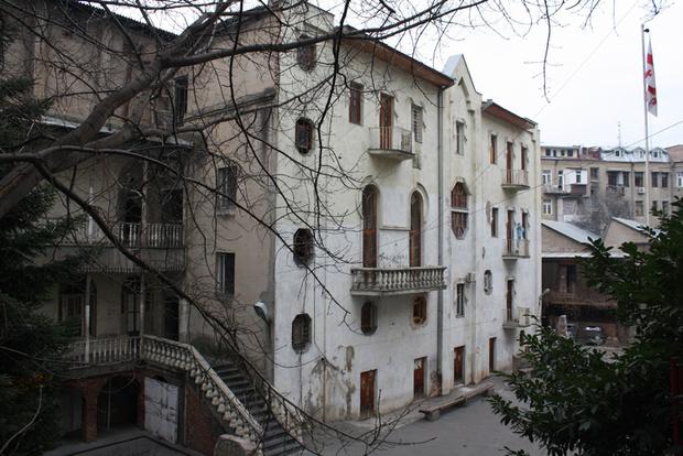 Must see: Тбилиси (фото 21)