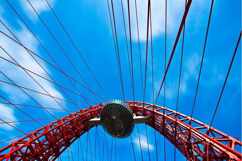 Живописный мост: 8 интересных фактов фото [4]
