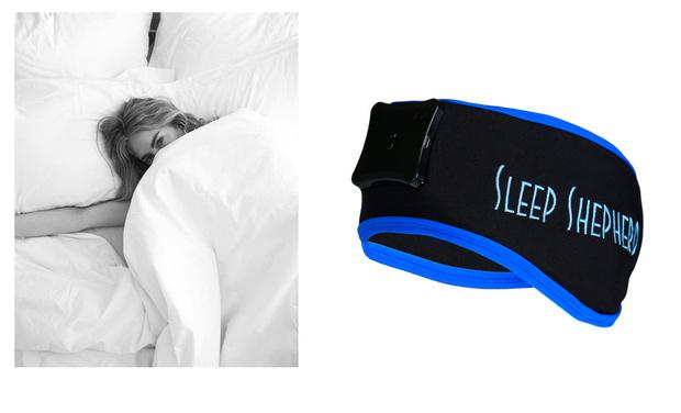Скажи мне, как ты спишь: четыре гаджета, которые радикально изменят вашу жизнь в лучшую сторону (фото 17)