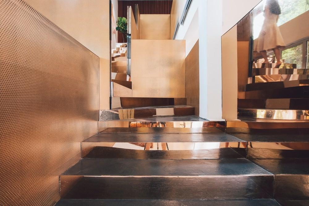 Офис с домашней атмосферой в Куала-Лумпуре (галерея 11, фото 1)