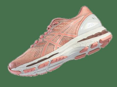 Только не останавливайся: кроссовки, которые выдержат все марафоны сезона (галерея 14, фото 0)