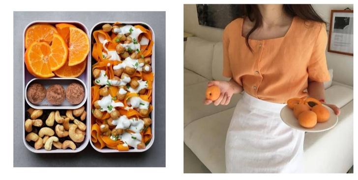 Как выдержать диету в офисе (фото 7)
