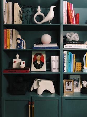 Домашнее чтение: как разместить книги дома (фото 3.2)