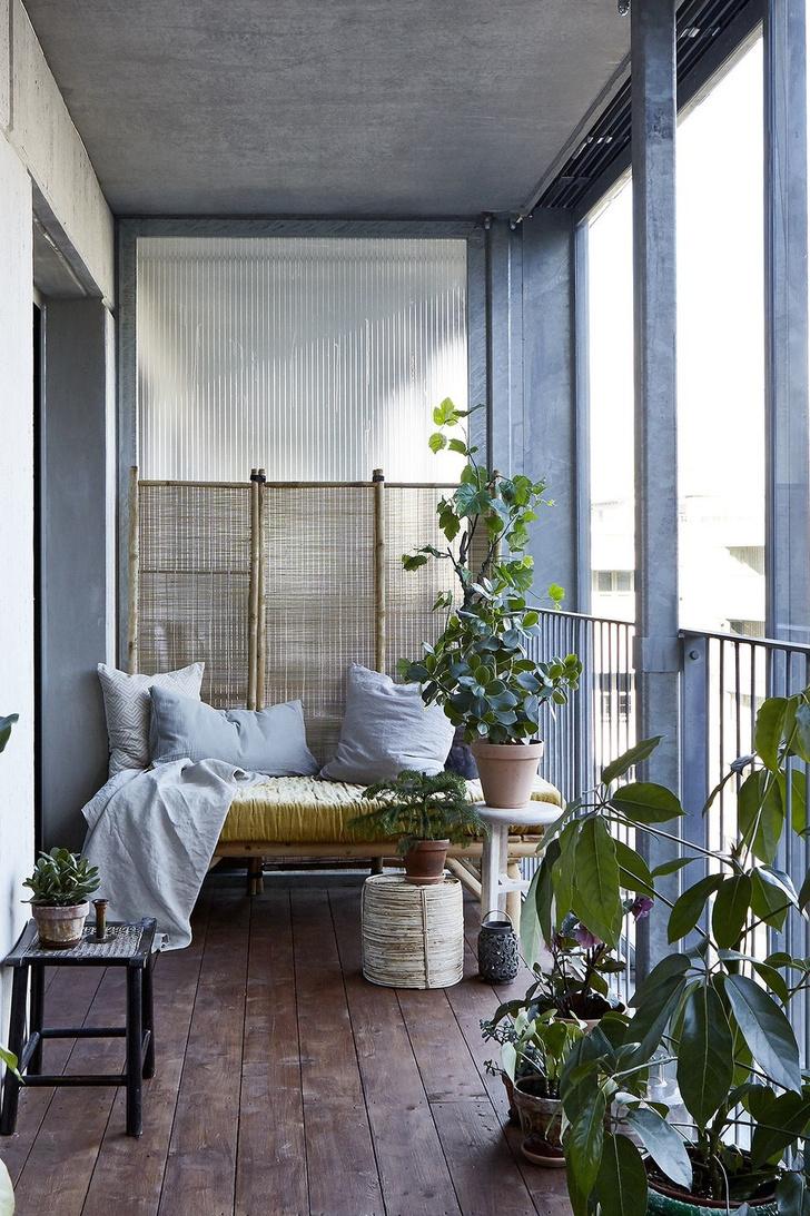 Как оформить балкон: советы дизайнера Ильи Гульянца (фото 37)