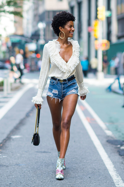 Как выглядят модели на кастинге Victoria's Secret | галерея [1] фото [11]
